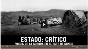 Video MSF - Estado: crítico