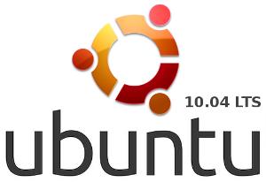 Ubuntu 10.04 logo