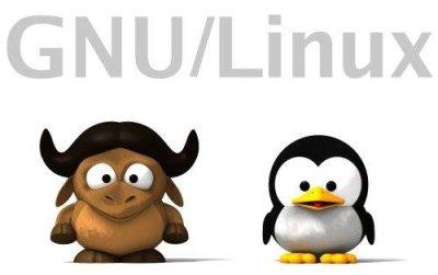 GNU/Linux = S.O. lliure